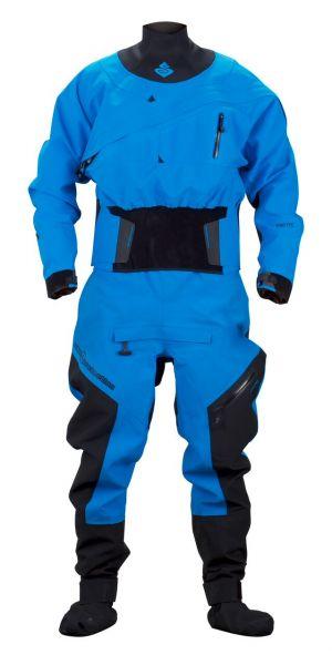 Sweet Intergalactic Dry Suit