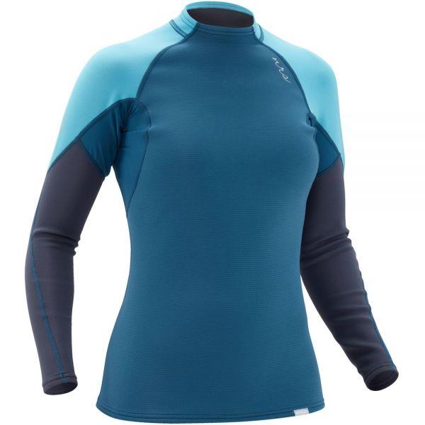 NRS Women´s HydroSkin 0.5 Long-Sleeve Shirt