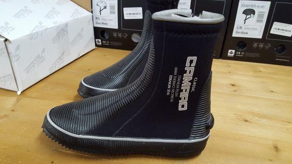 Camaro Classic Boot
