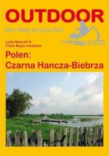 Polen: Czarna Hancza-Biebrza