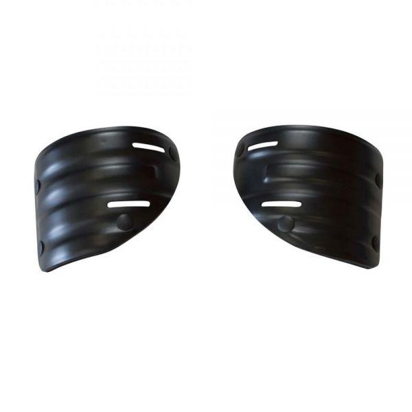 Pyranha Hooker Attachments for Stout 2 Thigh Grips TG0300101PAR