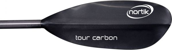 Nortik Tour Carbon 2017 ohne King Pin