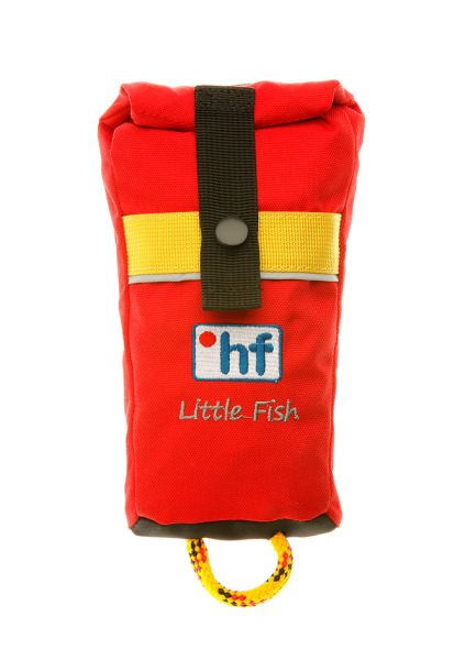 hf Wurfsack Little Fish