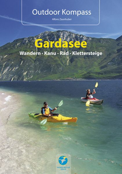 Outdoor Kompass - Gardasee