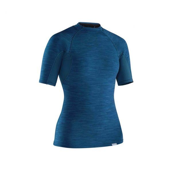 NRS Women´s HydroSkin 0.5 Short-Sleeve Shirt 2020