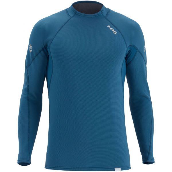 NRS Men´s HydroSkin 0.5 Long-Sleeve Shirt