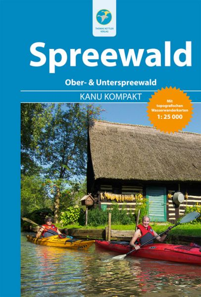Kanu Kompakt - Spreewald
