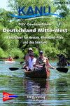 DKV-Gewässerführer Deutschland Mitte-West