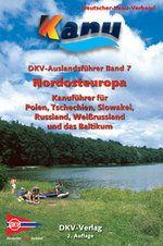 DKV-AUSLANDSFÜHRER, Band 7, NORDOSTEUROPA