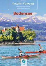 Outdoor Kompass - Bodensee