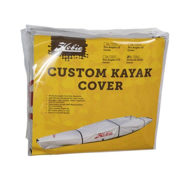 Hobie Kayak Cover Outback Custom 72063
