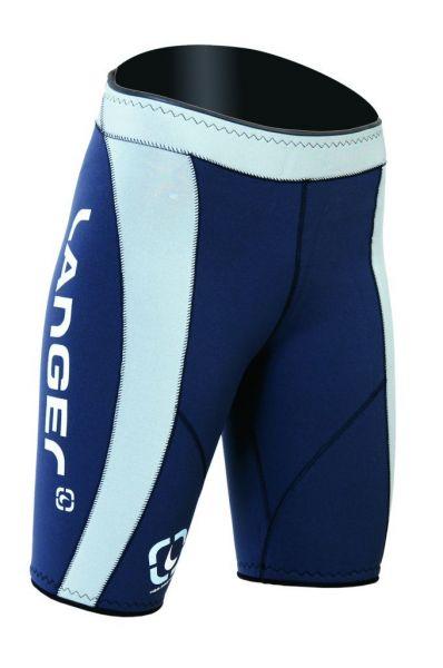 Langer Shorts Dream Slate