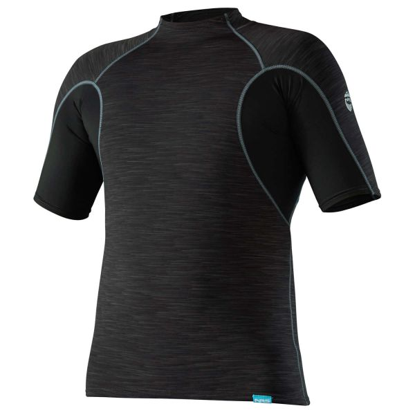 NRS Men's HydroSkin 0.5 Short-Sleeve Shirt 2020