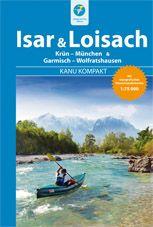Kanu Kompakt - Isar & Loisach