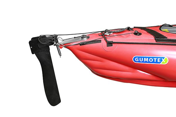 Gumotex Steueranlage Seawave