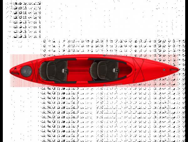Wilderness Pamlico 135T