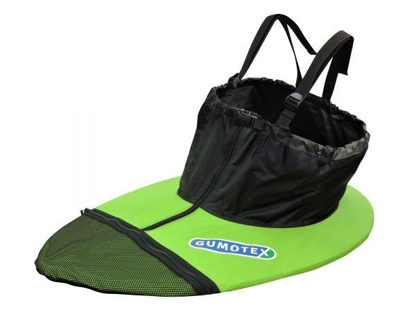 Gumotex Spritzschürze GTX mit Reißverschluss