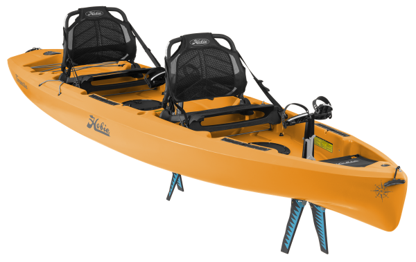 Hobie Mirage Compass Duo Modell 2020
