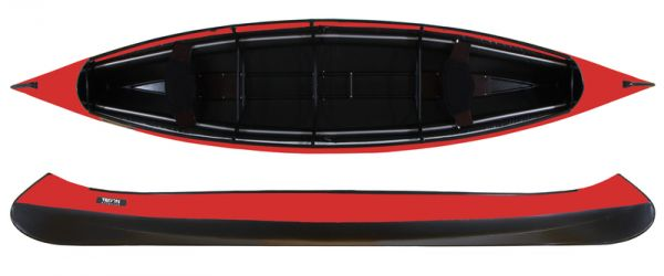 Triton Triton advanced Canoe