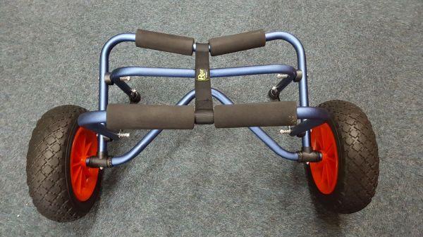 Riot Big Cart Bootswagen