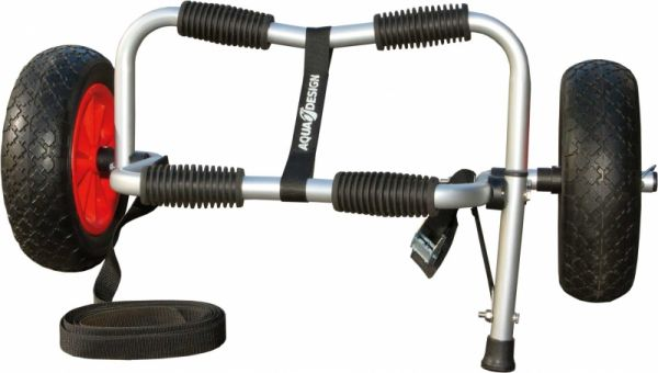 Aqua Design Bootswagen Standard