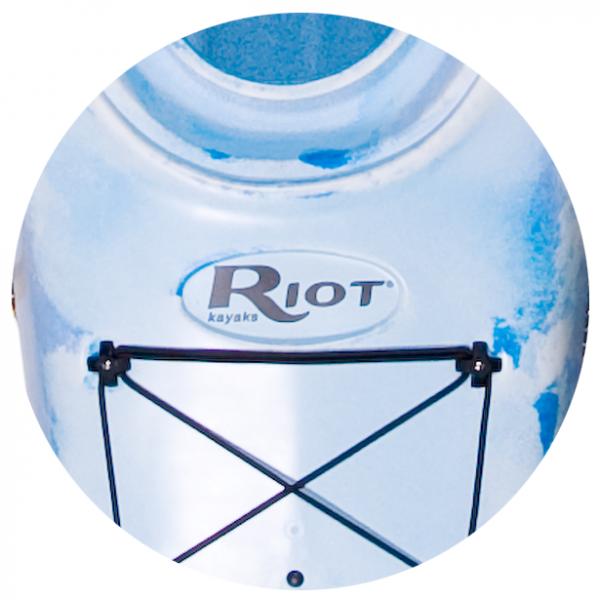 Riot Quest 9.5