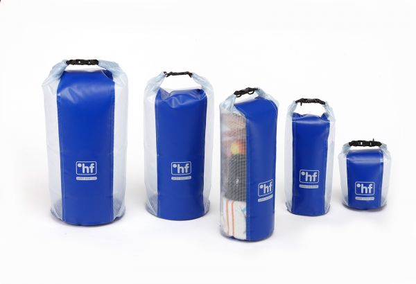 °hf Dry Pack transparent