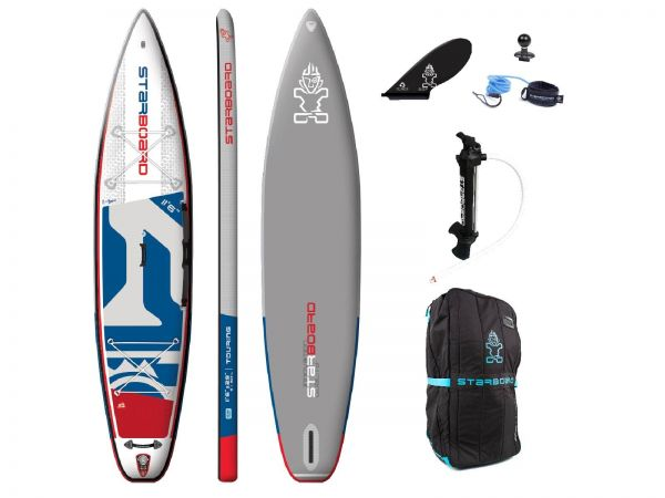 Starboard 2020 Inflatable SUP 11'6'' x29'' x6'' Touring