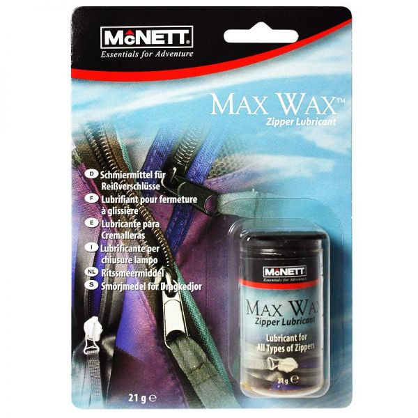 Mc Nett Max Wax
