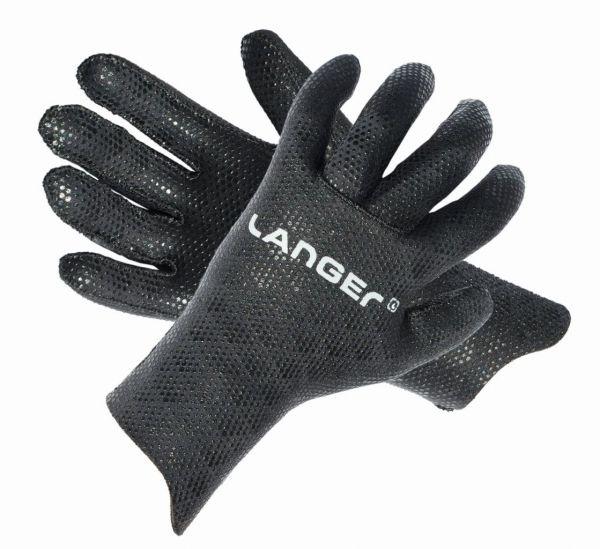 Langer Fingerhandschuhe ERGO