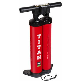 Red Paddle - Sup Titan Pumpe