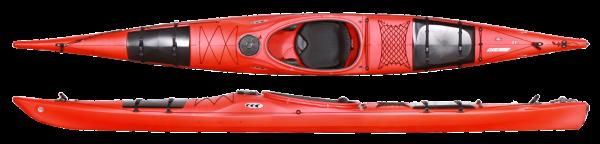 Prijon Seayak 500 LV