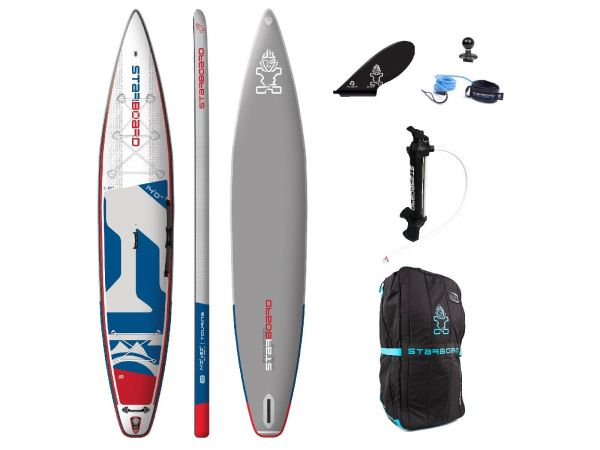 Starboard 2020 Inflatable SUP 14'0'' x30'' x6'' Touring