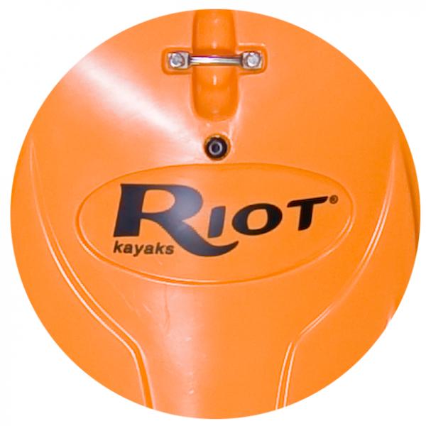 Riot Escape 9