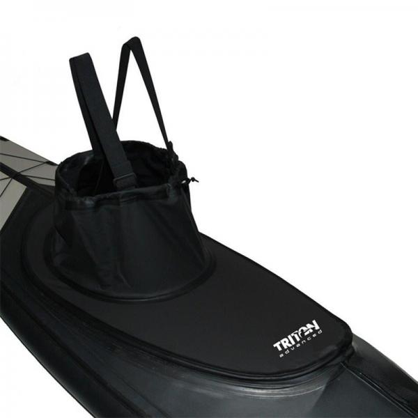 Triton Spritzschürze Thermal PU A001204