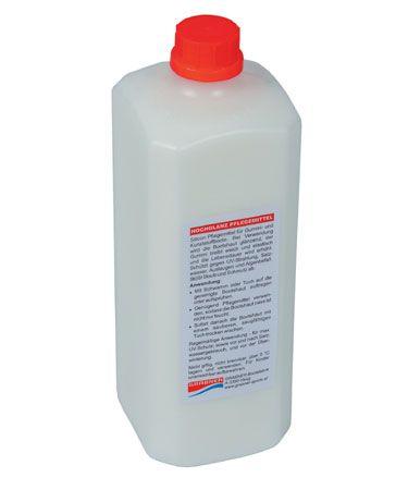 Grabner Hochglanz Bootspflegemilch 1L