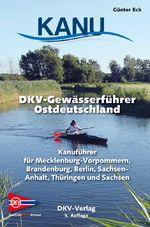 Gewässerführer für Ostdeutschland