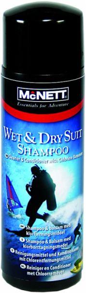 Mc Nett Wet&Drysuit Shampoo