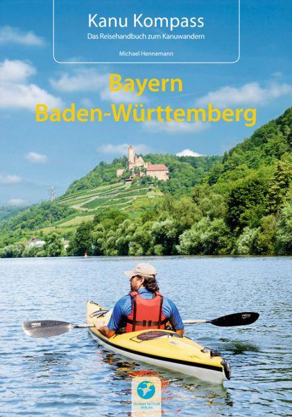 Kanu Kompass Bayern, Baden-Württemberg